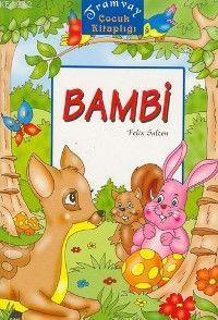 Bambi; Tramvay Çocuk Kitaplığı