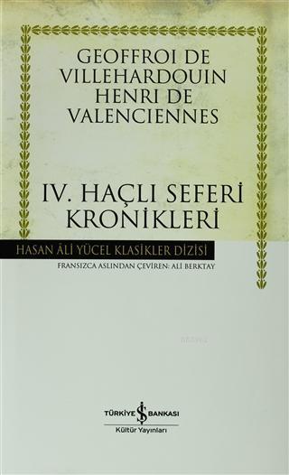 Dördüncü Haçlı Seferi Kronikleri