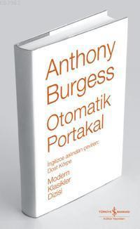 Otomatik Portakal (Ciltli)