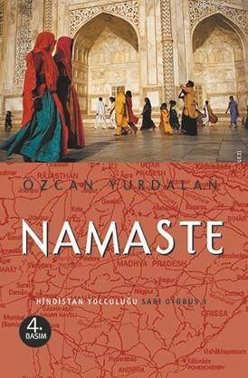 Namaste; Hindistan Yolculuğu - Sarı Otobüs 3