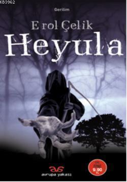 Heyula (Cep Boy)