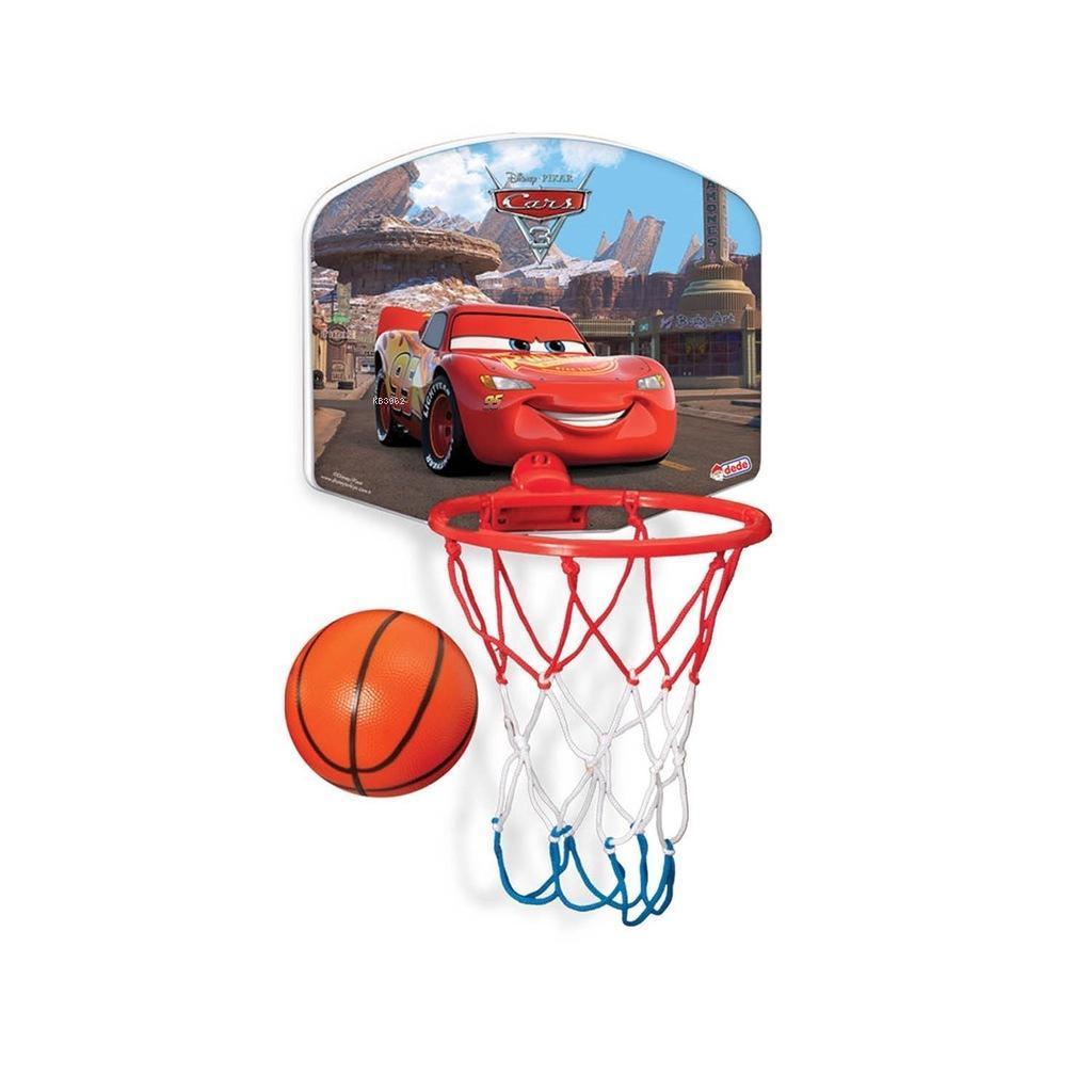 Sunman Basket Potası Cars 1520