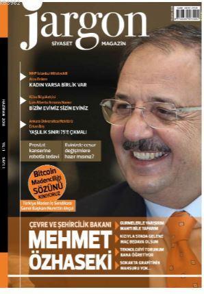 Jargon Siyaset Magazin
