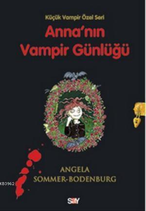Anna'nın Vampir Günlüğü