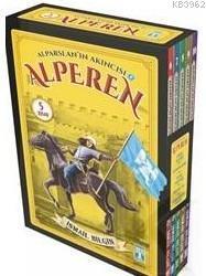 Alperen (5 Kitap Set); Alparslan'ın Akıncısı