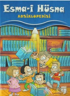 Esma-i Hüsna Ansiklopedisi