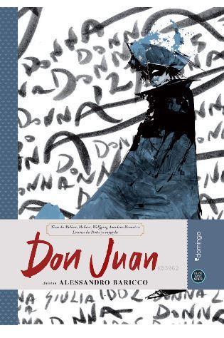 Don Juan; Hepsi Sana Miras Serisi - 10