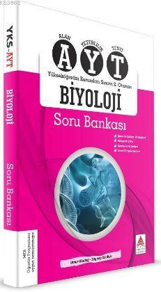 YKS 2. Oturum (AYT) Biyoloji Soru Bankası