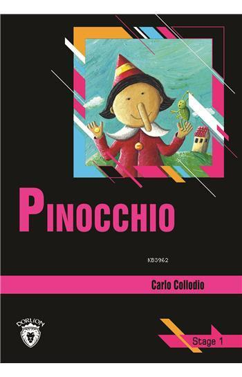 Pinocchio - Stage 1