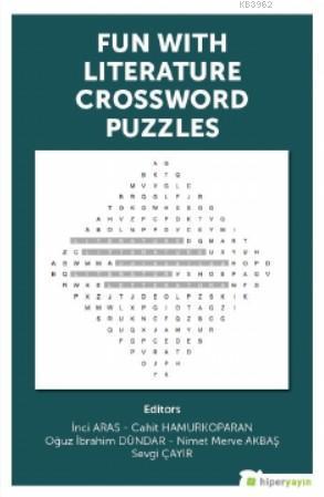 Fun With Literature Crossword Puzzles