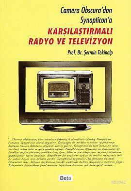 Karşılaştırmalı Radyo Televizyon