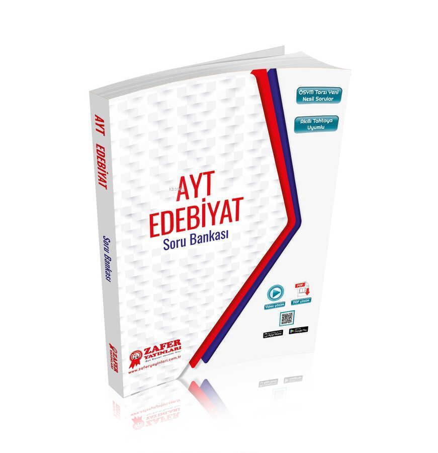 Zafer AYT Edebiyat Soru Bankası
