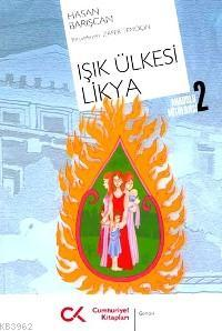 Işık Ülkesi Likya; Anadolu Mitolojisi 2
