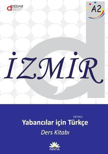 İzmir - Yabancılar İçin Türkçe A2