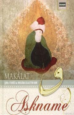 Aşkname (Ciltli); Makalat
