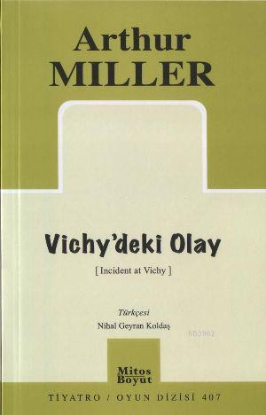 Vichy'deki Olay