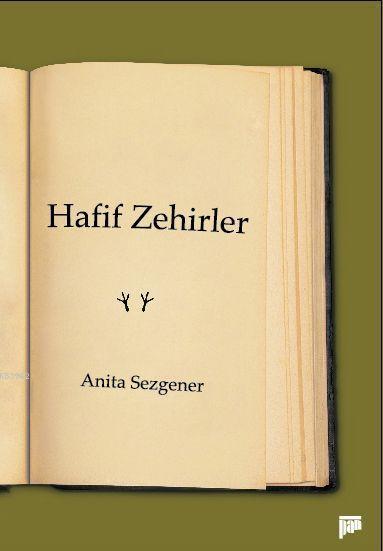 Hafif Zehirler