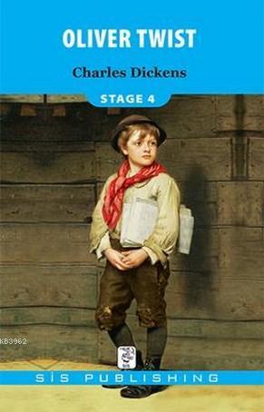 Oliver Twist (Stage 4)