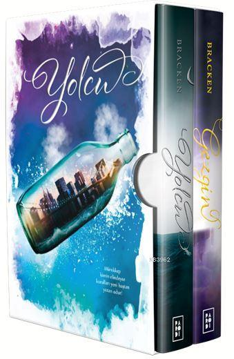 Yolcu Serisi - kutulu Set (2 kitap); Yolcu - Gezgin