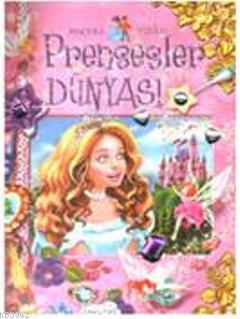 Prensesler Dünyası 3 (Boyutlu)