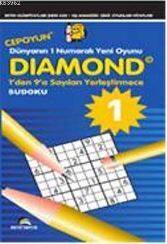 Diamond 1; Sudoku - Dünyanın 1 Numaralı Yeni Oyunu