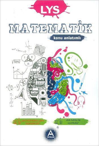 LYS Matematik Konu Anlatımlı