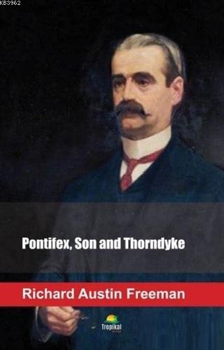 Pontifex Son and Thorndyke