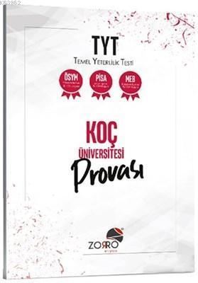 TYT Koç Üniversitesi Provası