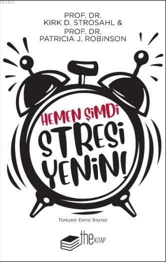 Hemen Şimdi Stresi Yenin