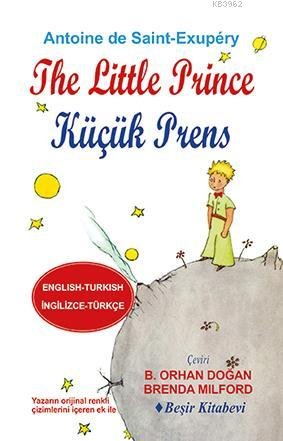 The Little Prince; Küçük Prens