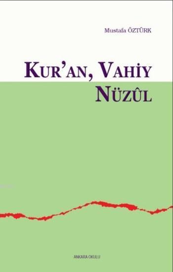 Kur'an Vahiy Nüzul