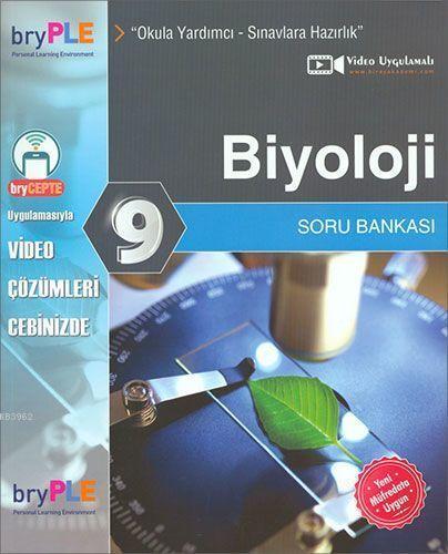 2019 9. Sınıf Biyoloji Soru Bankası; Birey PLE