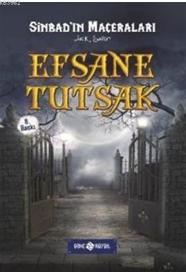 Sinbed 4 - Efsane Tutsak (Ciltli)