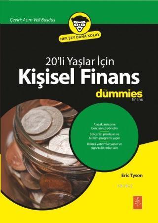 20'li Yaşlar İçin Kişisel Finans for Dummies