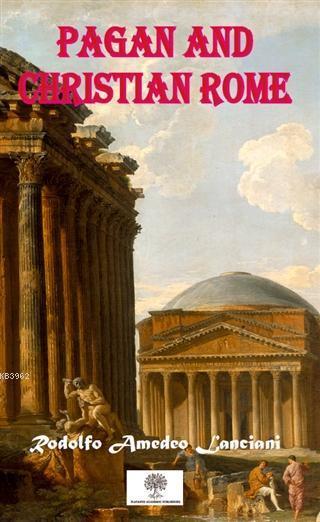 Pagan And Christian Rome