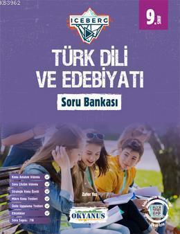 9. Sınıf Iceberg Türk Dili Ve Edebiyatı Soru Bankası