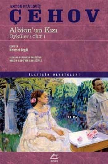 Albion'un Kızı; Öyküler/Cilt 1