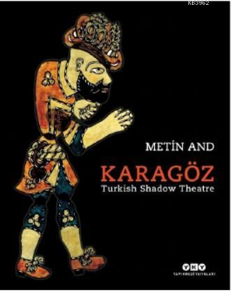 Karagöz -Turkish Shadow Theatre