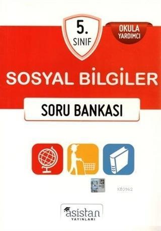 5. Sınıf Sosyal Bİlgiler Soru Bankası
