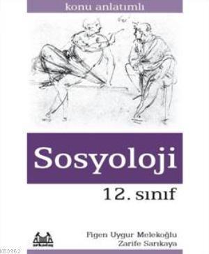 12. Sınıf Sosyoloji Konu Anlatımlı