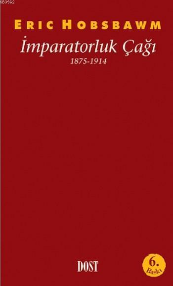 İmparatorluk Çağı 1875 - 1914