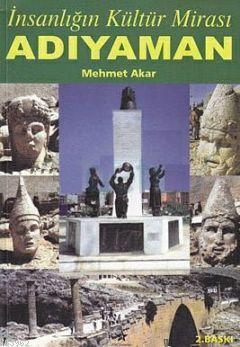 İnsanlığın Kültür Mirası Adıyaman