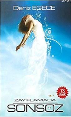 Deniz Egece Zayıflama Seti 3 Kitap