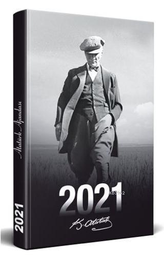 2021 Atatürk Ajandası; Cumhuriyet