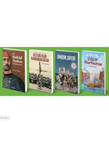Geçmişini Bilmeden Olmaz; 4 Kitap Set