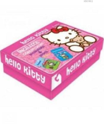 Hello Kitty İngilizce Öğreniyorum Occupations and Sports (40 Parça)