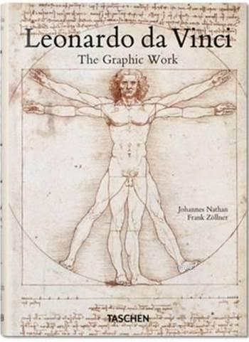 Leonardo Da Vinci; The Graphic Work