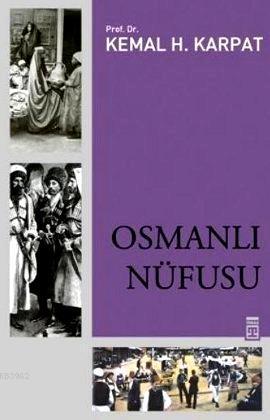 Osmanlı Nüfusu; 1830-1914