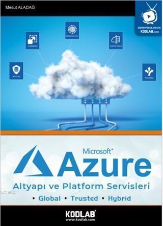 Microsoft Azure Altyapı ve Platform Servisleri; Global - Trusted - Hybrid