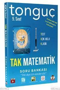 9. Sınıf TAK Matematik Soru Bankası; Matematik